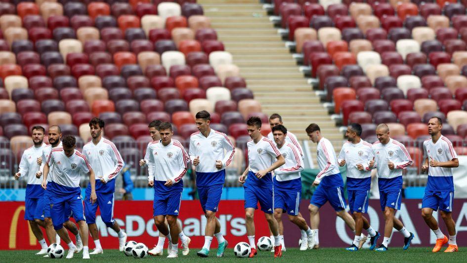Portal Noticias Veracruz: Rusia golea a Arabia en partido inaugural del Mundial!