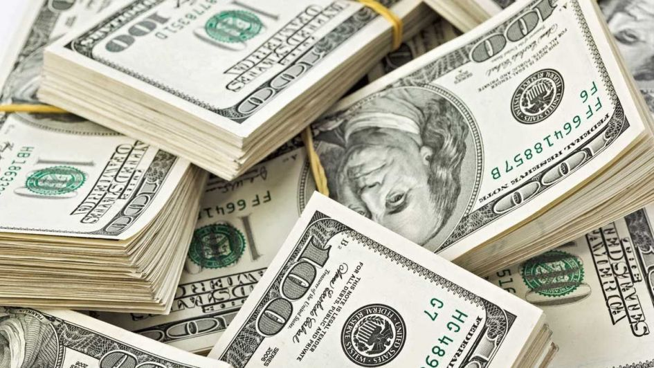 Se disparó el dólar a $ 28,43 y reina el desconcierto