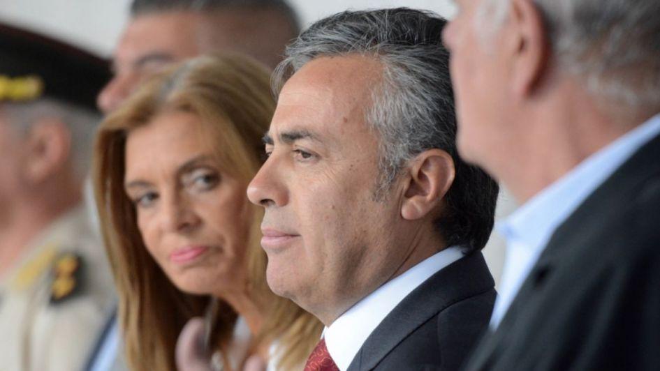 Montero apuró a Cornejo por protocolo de aborto no punible: