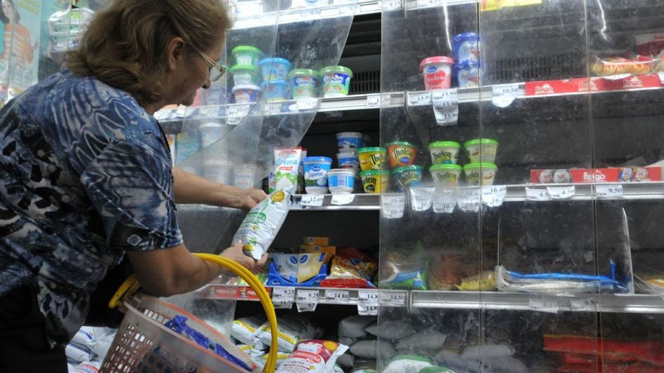 Política y economía: La inflación de mayo fue del 2,1%