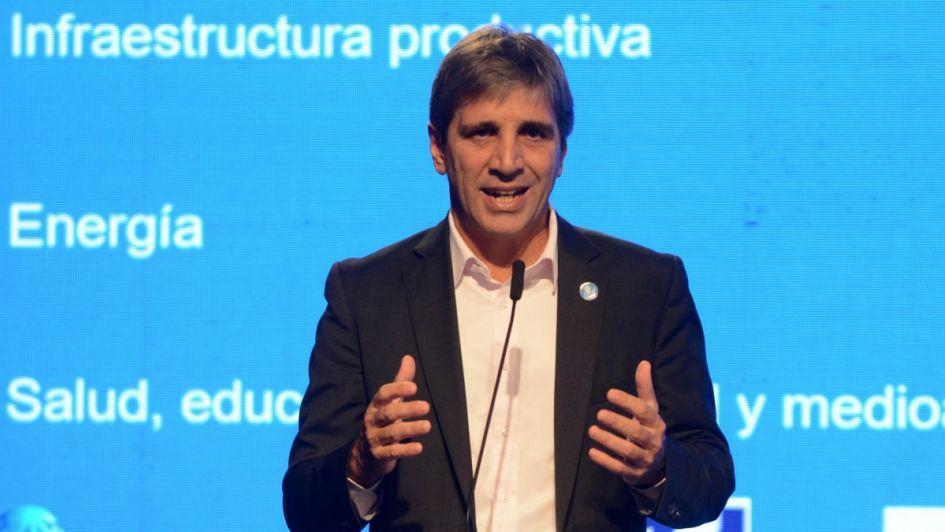 El Banco Central de Argentina estrena presidente con los tipos al 40%