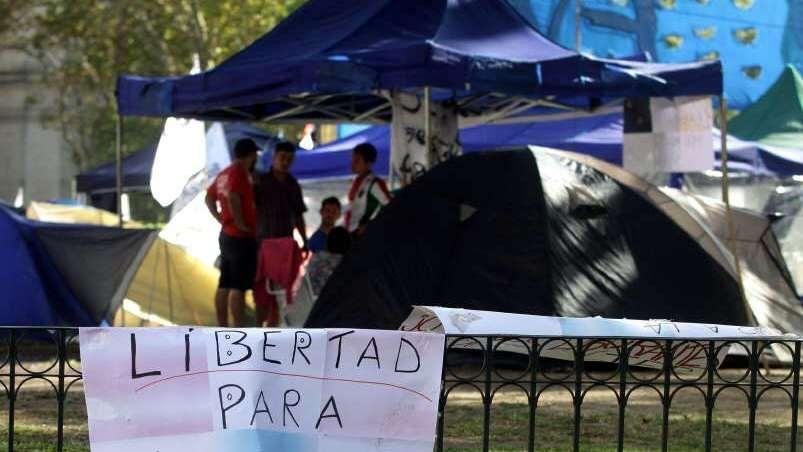Sobreseyeron a un gerente acusado de abuso sexual en Mendoza