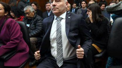 El séptimo juez. Dalmiro Garay será el reemplazante de Alejandro Pérez Hualde el mes próximo.