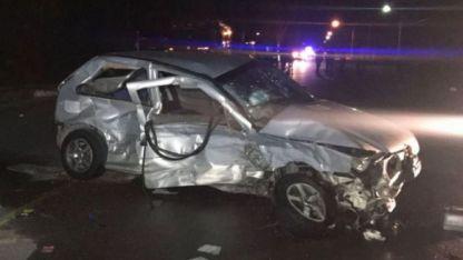 El accidente sucedió el pasado 2 de junio en Vista Flores, Tunuyán.