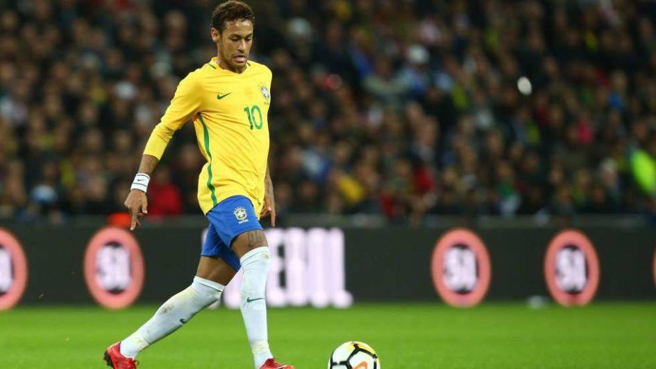 Brasil iguala ante Suiza y deja dudas en su estreno mundialista