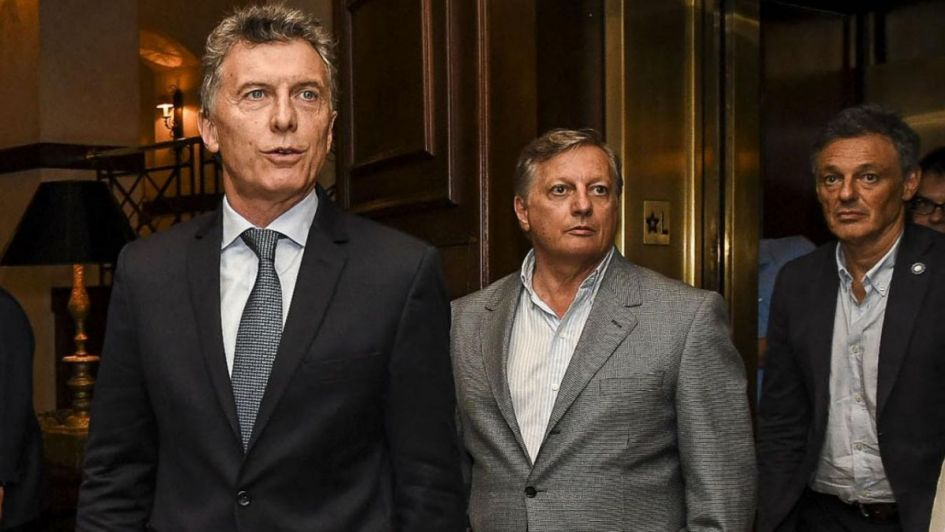 Macri desplazó a Aranguren y Cabrera, los reemplazan Iguacel y Sica