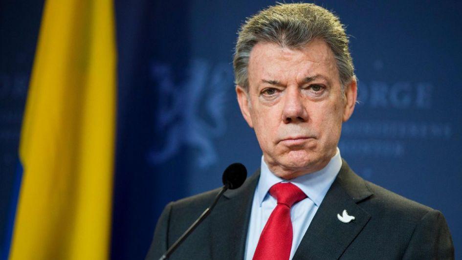 Voten por la opción de su preferencia, afirma Santos (+Fotos)