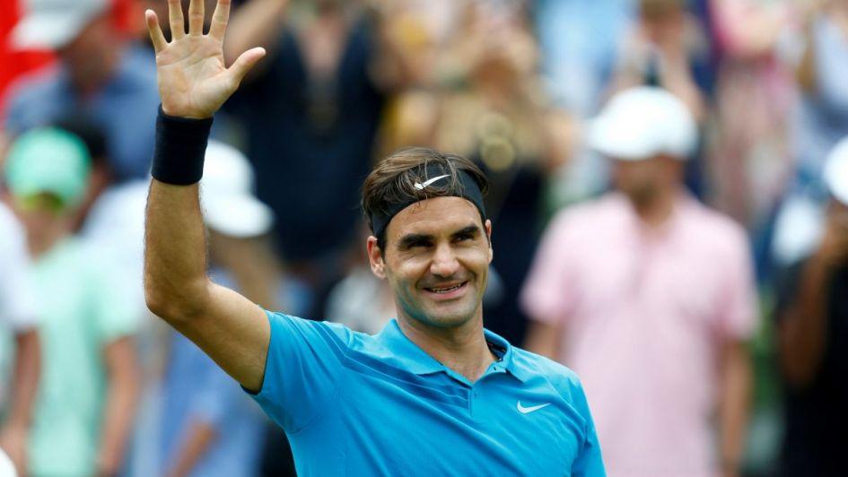 Federer se coronó campeón de Sttugart y vuelve al 1