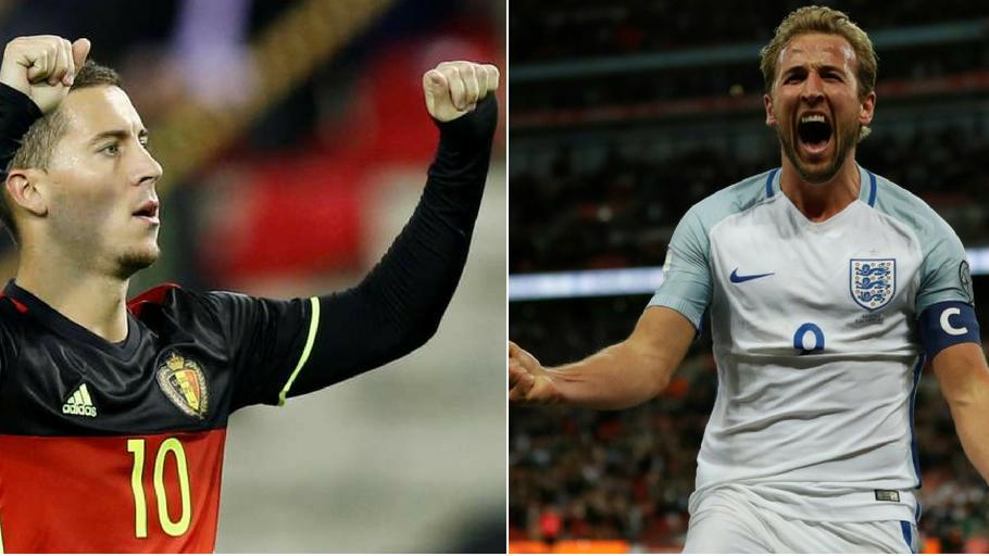 Inglaterra venció con lo justo a Túnez