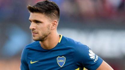 Lisandro Magallán seguirá jugando en Boca.