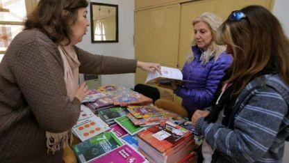 Se destinarán 26.000 libros para primero, segundo y tercer grado