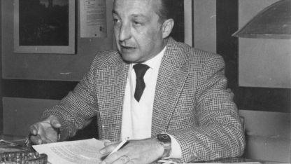Alfredo Del Giusti.