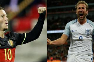 Bélgica debuta ante Panamá e Inglaterra jugará con Túnez
