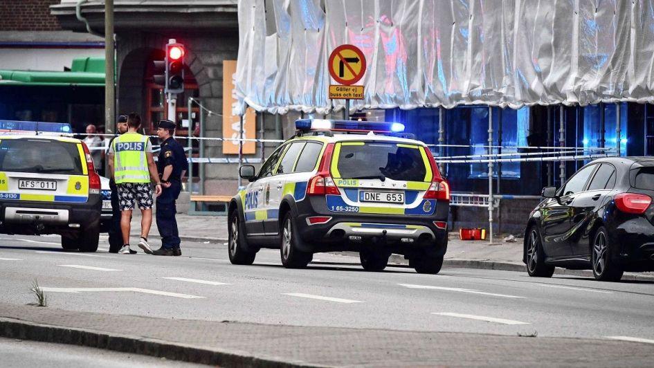 Se reporta tiroteo en el centro de Malmo, Suecia