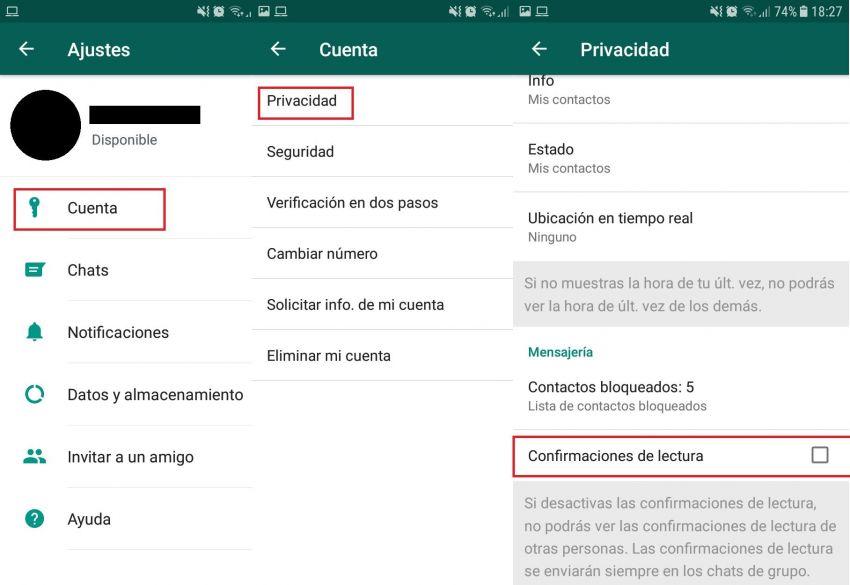 Paso A Paso Cómo Ver Los Estados De Whatsapp Sin Que La