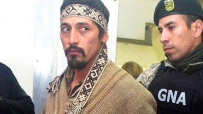 El mapuche empezó su huelga de hambre el pasado 30 de mayo en Esquel. Hace tres días la extendió a líquidos.