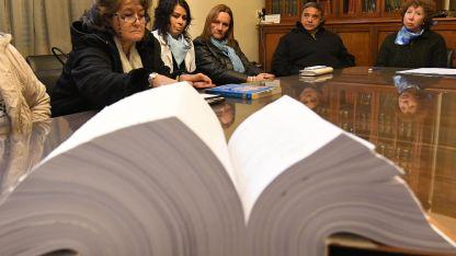 Profesionales de la salud objetaron el proyecto de legalización del aborto.