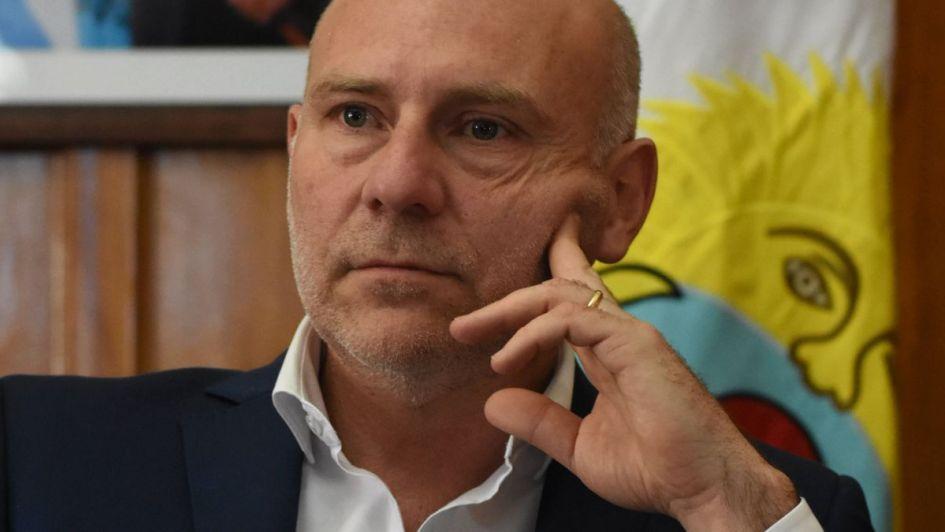 "Dalmiro Garay: ""En los temas en que participé como ministro me excusaré"""