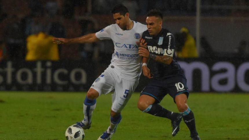 El guaraní suma 89 presencias con la camiseta del Expreso.