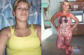 Yamila Lucía Pérez  tenía 27 años.