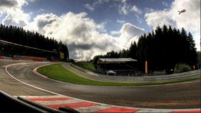 circuito de Spa Francorchamps