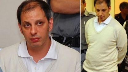 Eduardo Vásquez cumple condena perpetua en el penal de Ezeiza por matar a su esposa Wanda Taddei en 2010.