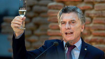 Desde 2015, Macri avanzó en la desregulación de los controles de capitales y la promoción de las inversiones financieras.