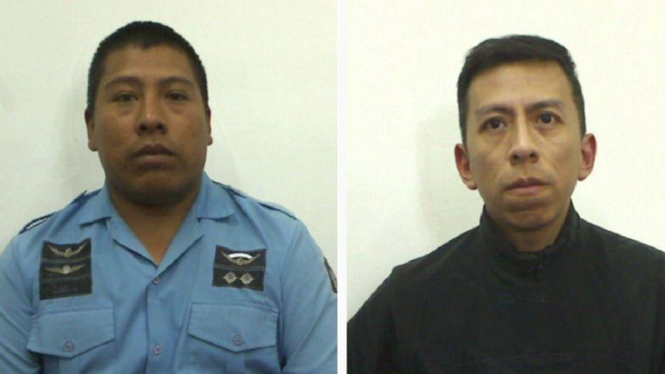 La defensa del acusado de matar a dos policías en Luján apeló la prisión preventiva
