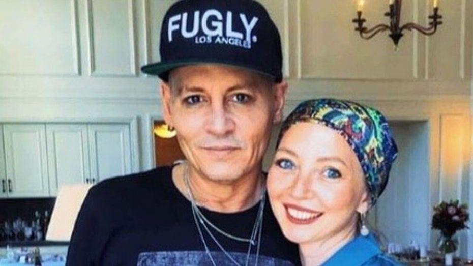 Espectáculos: El actor Johnny Depp confesó contra qué enfermedad lucha