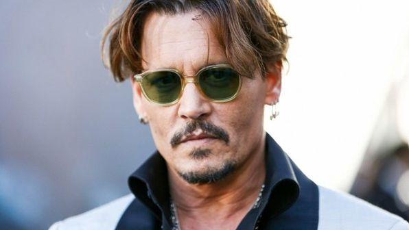 Caí hasta lo más bajo que se podía — Johnny Depp