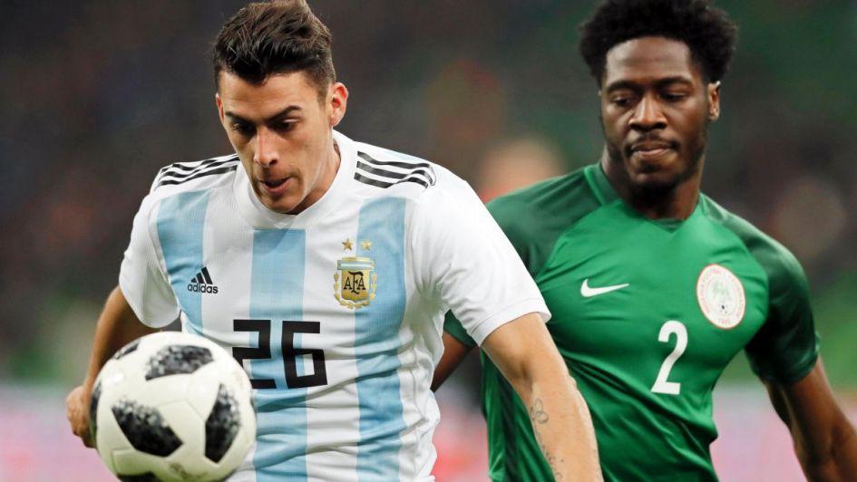 Con el triunfo de  Nigeria, cuáles son ahora las chances de Argentina para clasificar
