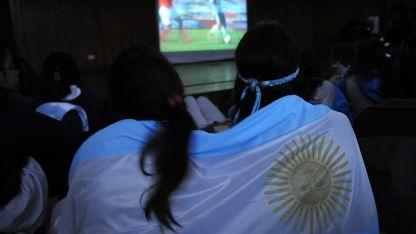 Imagen ilustrativa / Archivo Los Andes