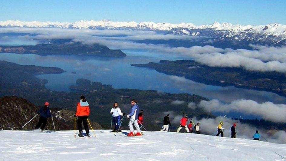 Cerro Bayo: esquí boutique y los mejores paisajes de la Cordillera