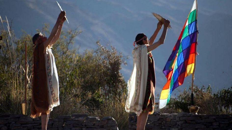 Inti raymi, montañas y puna, atractivos de Catamarca