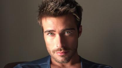 Gonzalo Guirao Díaz es primo de la modelo Rocío Guirao Díaz.