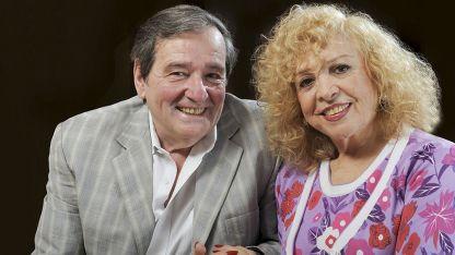 Falleció este mediodía a los 80 años en el hospital Güemes de la ciudad de Buenos Aires.