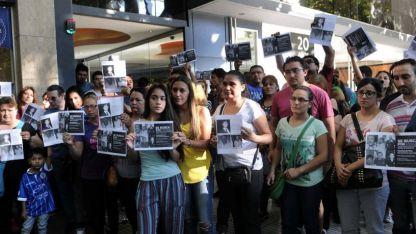 Sueños rotos. Las denuncias en contra de Guirín se multiplicaron a partir de un primer reclamo en Facebook.