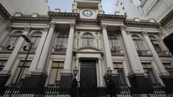 Argentina paralizada: Sin transporte ni bancos por huelga nacional