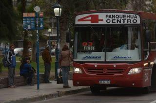 La huelga recibió la adhesión de las dos Centrales de Trabajadores Argentinos.