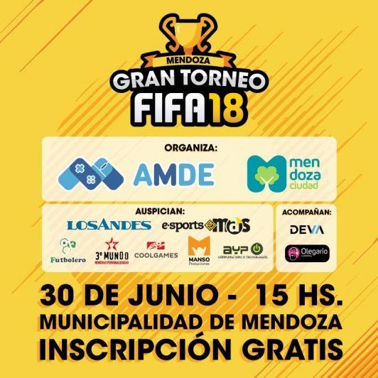 Todas las novedades de FIFA y un gran torneo en Mendoza