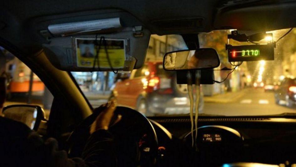 Los estremecedores audios de un taxista que acosó a una joven pasajera
