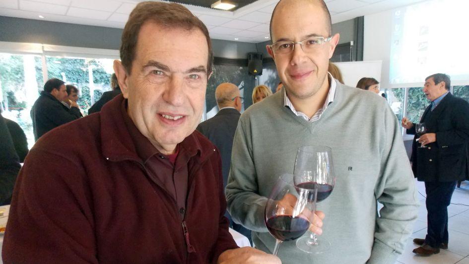Acovi y Fecovita agasajaron a los periodistas