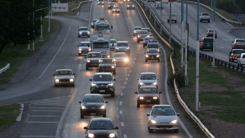 Uber: ¿Y con el tráfico qué hacemos? - Por María Soledad González