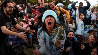 """""""La fiebre albiceleste"""": el emocionante relato español sobre el triunfo argentino"""