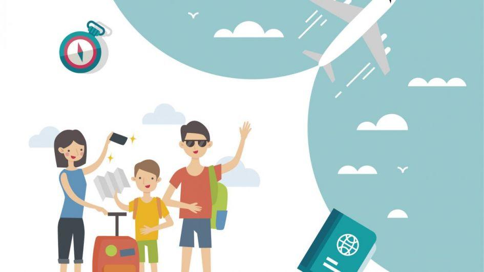 """Cómo Somos: """"Viajar con hijos grandes"""""""