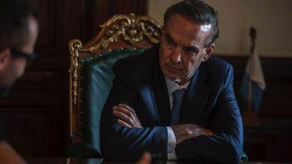 Pichetto dice que el ajuste debe ser equitativo entre las provincias.