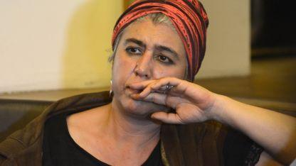 Raquel Blas vuelve tras un año de ostracismo político.