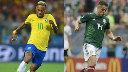 Neymar y el