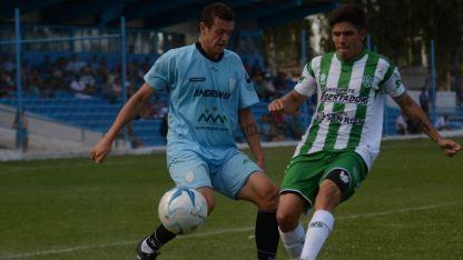Mauro Orué jugará en Las Heras.