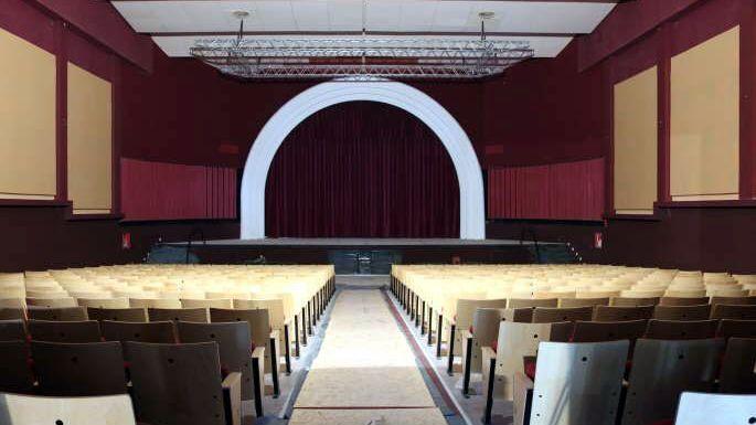 Vuelve el cine a Alvear después de 30 años